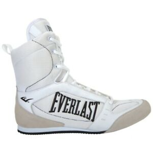BOXING SHOES everlast high-TOP competition 527
