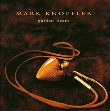 Mark Knopfler - Golden Heart [New CD] UK - Import