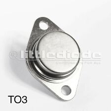 2N6254 Transistor Silicon NPN - CASE: TO3 MAKE: RCA