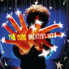 The Cure Greatest Hits 2 X 180gm Remastered Vinyl LP 2017 &
