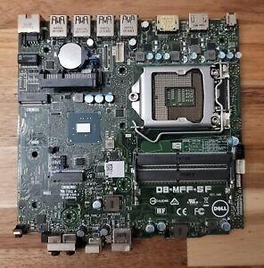 Dell Optiplex 7050M Micro Motherboard LGA1151 DDR4L D8-MFF-SF D24M8