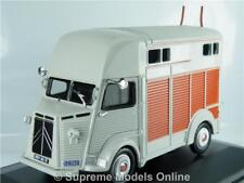 CITROEN TYPE H CHEVAUX HORSEBOX 1958 VAN 1/43RD SIZE HIGH ROOF VERSION R0154X{:}