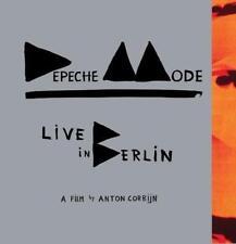 Live In Berlin (Boxset) (2 CD + 2 DVD + Blu-ray Audio) von Depeche Mode (2014)