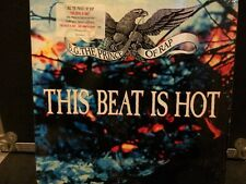 """B.G. The Prince Of Rap 12"""" This Beat Is Hot * VG+"""