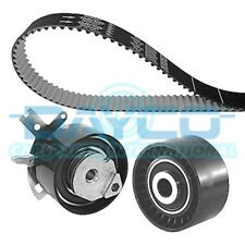Brand NEW DAYCO alta tenacità TIMING BELT KIT SET parte no. KTB715