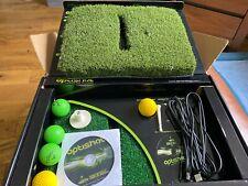 Optishot +3 Infrared Golf Simulator WITH version 2 software upgrade