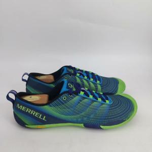 Merrell Vapor Glove 2 Trail Running Shoes- Mens- Size 10.5- [J03909]Running Shoe