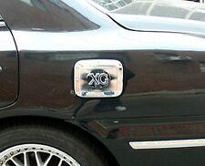 Chrome Gas Fuel Door Cap Cover for 98-05 Hyundai Grandeur XG 25,30,300+Tracking