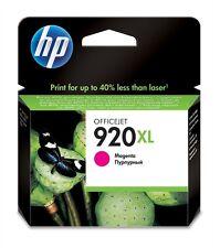 Unityoffice Tinte für HP 920xl Magenta