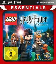 SONY PS3 LEGO Harry Potter: Die Jahre 1-4 - Essentials PlayStation 3 deutsch OVP