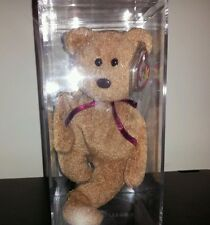 "Original 1st generation Ty beanie baby ""Curly"""