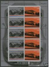 2258-9 velletje van 10  postfris  Spyker