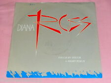 "VINYL 7"" SINGLE - DIANA ROSS - TOUCH BY TOUCH - CL337"