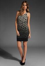 Jay Godfrey  Villepin One Shoulder Dress  ( Size 10)