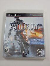 Battlefield 4 (Sony PlayStation 3, 2013)  SEALED