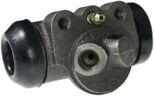 Drum Brake Wheel Cylinder-FWD Front Left Bendix 33144
