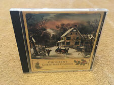 Children's Christmas Classics: A Postcard Christmas CD 01 Allegro Playgraded M-