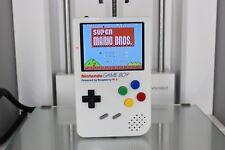 Gameboy Advance Pigrrl Rasberry pi 3 RetroPie 6000mah battery NES 16gb