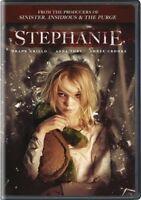 Stephanie [New DVD]