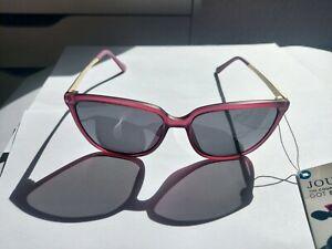 Joules Ladies Sunglasses Brand New Walberswick JS7059