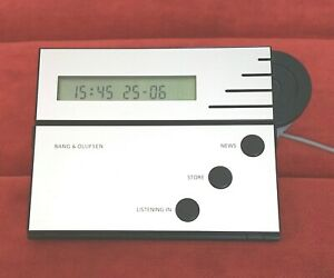 BANG & OLUFSON - BEOTALK 1200 ANSWER MACHINE + CONNECTORS AND CABLES