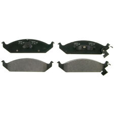 Disc Brake Pad Set Front Federated MD650A