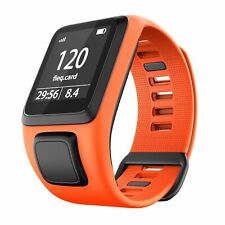 Silicone Sport Watchband Wrist Strap For T-Tom Adventurer Runner Spark Golfer 2