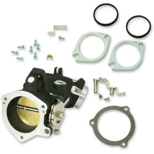 S&S Cycle Throttle Body 58mm Set Up Kit | 170-0346