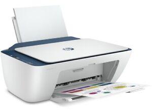 Stampante HP DeskJet 2721 Multifunzione WI-FI