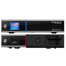 GigaBlue HD 800 Ultra UE E2 Linux Full HD HDTV 1xDVB-S2 Sat Receiver USB CI