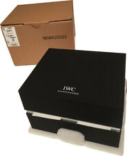 IWC Watch Box Aquatimer Medium Brand New