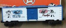 Lionel O Gauge Warner Bros Pepe Le Pew Penelope BOBBING HEAD Boxcar  6-16738 NIB
