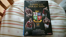 The British & Irish Lions 2013: The Complete Collection 2013 E DVD 6 DVD