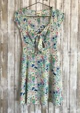 DREAM STATE OOPSY DAISY DRESS YELLOW FLOWER ** CHOOSE SIZE** XS OR S !!!