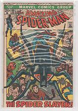 Amazing Spiderman #105 Spider Slayer 9.0