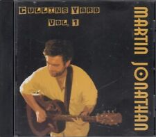 Martin Jonathan Cullins Yard Vol. 1 CD Folk Rock Covers Simon Garfunkel Lou Reed