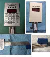 New 4*3 4 x 3 Matrix Array 12 Key Membrane Switch Keypad for Arduino AVR PIC