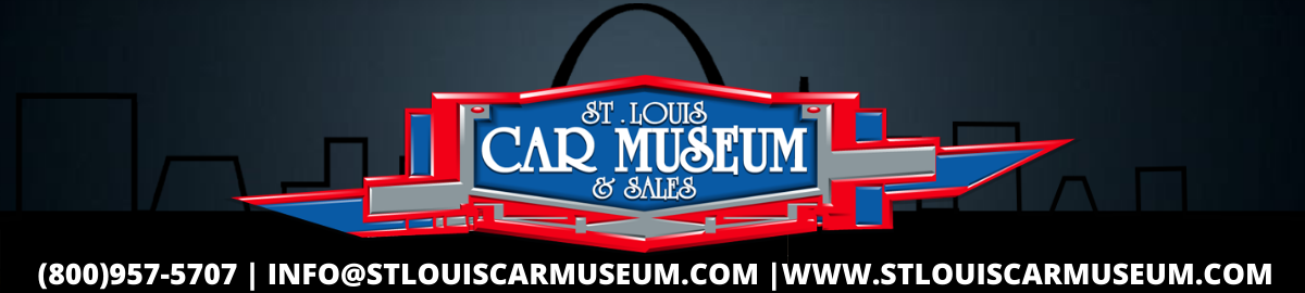 St Louis Car Museum And Sales