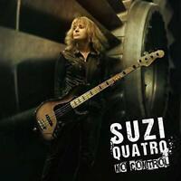 Suzi Quatro - No Control (NEW CD DIGI)