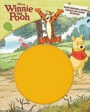 Disney Book and CD: Winnie the Pooh, , New Book