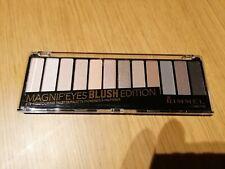 Rimmel 12 Pan Eyeshadow Palette Blushed Edition