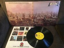 THE BEE GEES Trafalgar 1971 ATCO GF LP SD 7003 VG+/EXC- w/sleeve