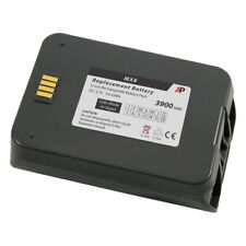 Replacement Battery for Honeywell/Lxe Mx8 Scanner. 3900 mAh