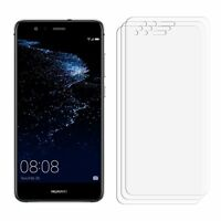 2 x Mobile Phone Membrane Screen Protector Protect For Huawei P10 Lite