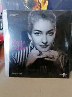 cd MARIA CALLAS musica classica Bellini - Puccini - Rossini - Verdi - Ponchielli