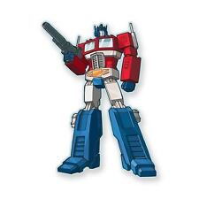 New Funky Chunky Magnet * Optimus Prime * Autobots Transformers Animated Cartoon