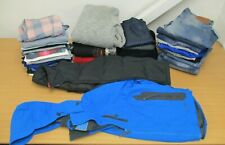 Children's Clothes Job Lot, 8kg, 33 Items, Mixed Sizes & Items, Age 7+, Kids