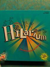 Hilarium Board Game