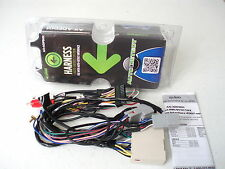Axxess AX-ADFD01 Stereo Installation Harness For Ford 2007-UP