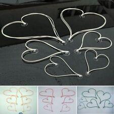RATAN HERZEN Auto Schmuck Braut Paar Rose Deko Dekoration 6 Farben Hochzeit